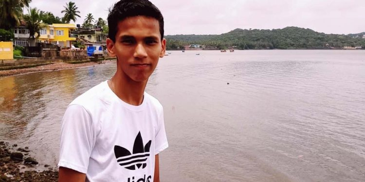 Youth's body recovered