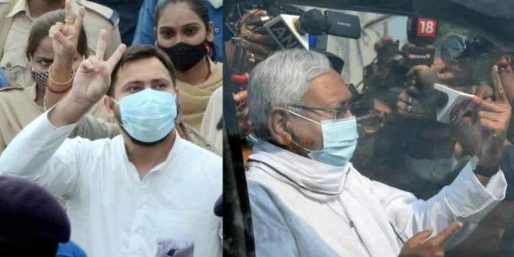 Bihar elections: Glory in defeat and ignominy in win 1