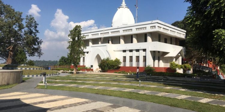 Gandhi Mandap