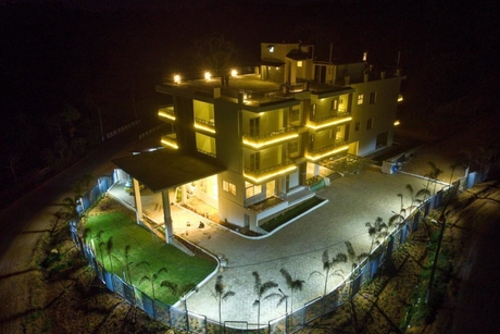 Gangtok's Eastin Easy Hotel