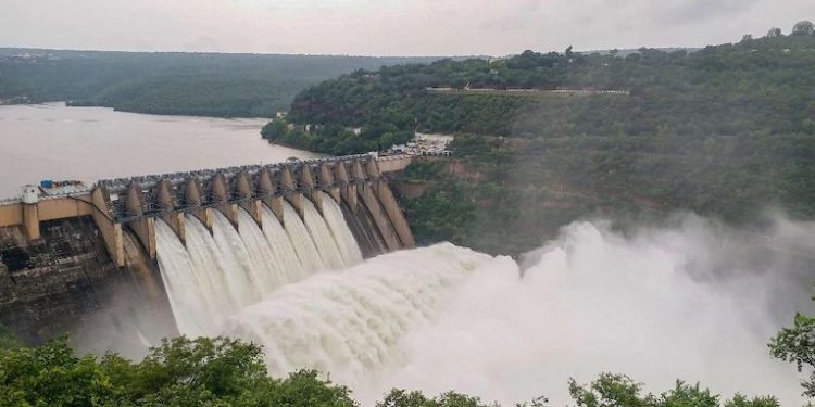 Hydro-power projects