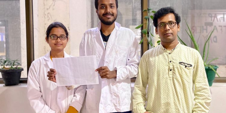 IIT Guwahati researchers develop method to harvest drinking water from air 1