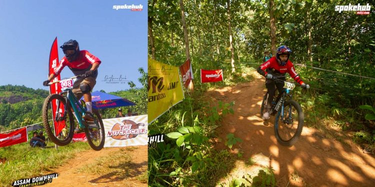 Guwahati to host 3rd edition of Assam Downhill Championship on December 19, 20 1