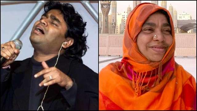 Oscar-winningmusician AR Rahman's mother Kareema Begum passed away in Chennai on Monday.