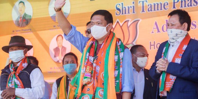 Arunachal Pradesh chief minister Pema Khandu on Thursday assured to decentralise the power.