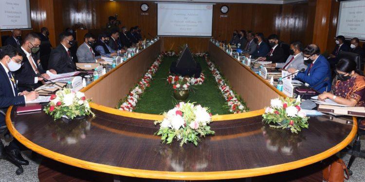 India-Bangladesh DG-level border talks: BSF, BGB agree on Intel sharing 1