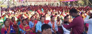 BJP intensifies campaigning for Bodo Territorial Council elections 1