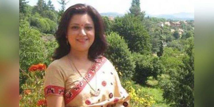 Bobbeeta Sharma