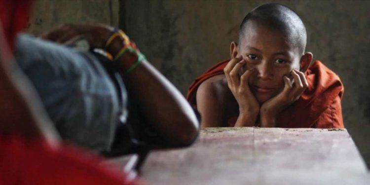 Buddhist Rakhine Rohingya
