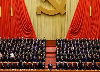 2 million Chinese Communist Party agents secretly embedded in world's biggest companies: Report 6