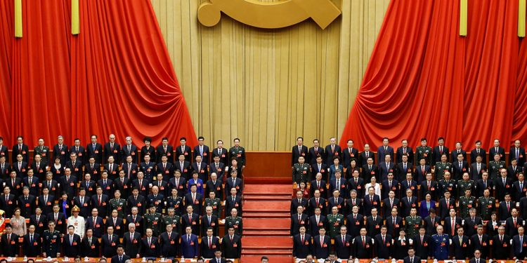 2 million Chinese Communist Party agents secretly embedded in world's biggest companies: Report 1