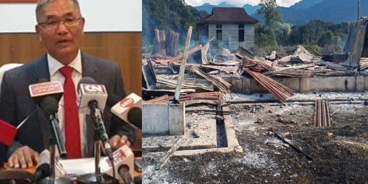 Vijaynagar violence: Foreign links probed, informs Arunachal Pradesh IGP 1