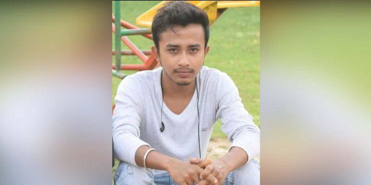 Daily wage worker Prasenjit Saha mob lynching victim