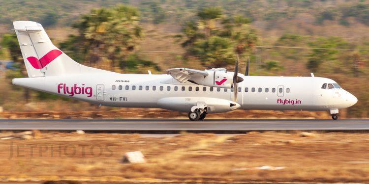 Meghalaya: FlyBig to operate Delhi-Umroi-Delhi flight from December 21 1