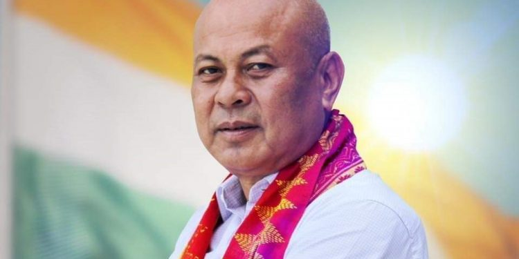 Assam: BPF Chief Hagrama Mohilary confident of bouncing back to power in BTC 1