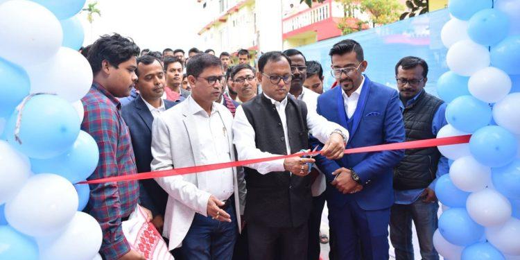 Assam: AASU opens private employment exchange in Jorhat 1