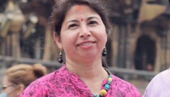 Jyotsna Rani Barman.