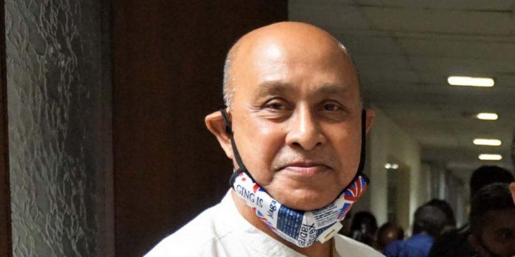 Kalyan Kumar Das
