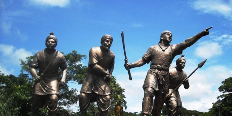 Movie on Ahom General Lachit Borphukan on its way! Jahnu Barua to direct movie 1