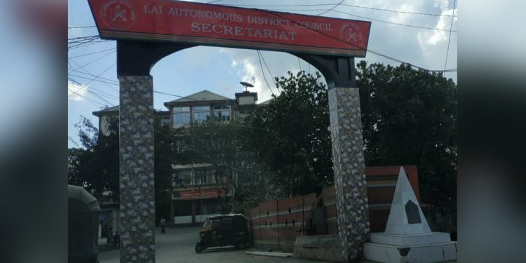 Lai Autonomous District Council LADC
