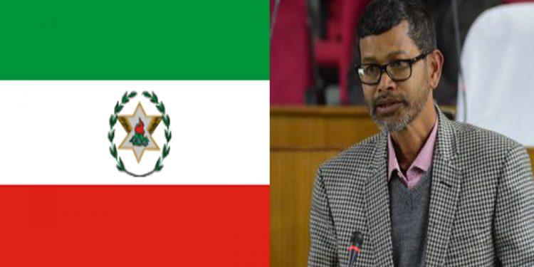 HNLC slams Meghalaya Home Minister Lahkmen Rymbui 1