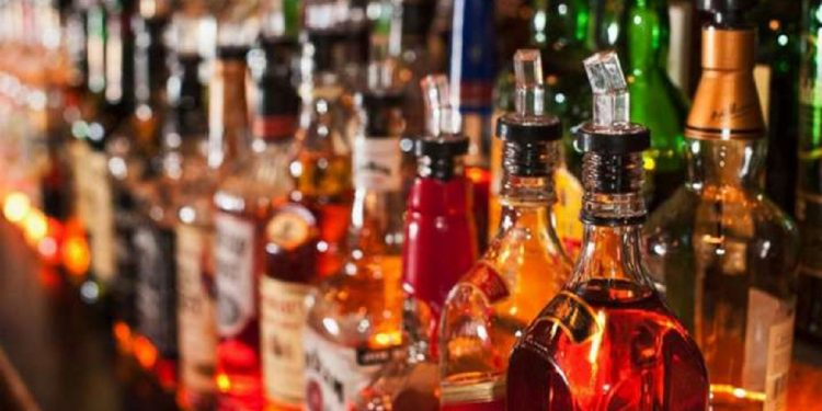 Assam Government issues gazette notification for online sale, home delivery of liquor in Guwahati 1