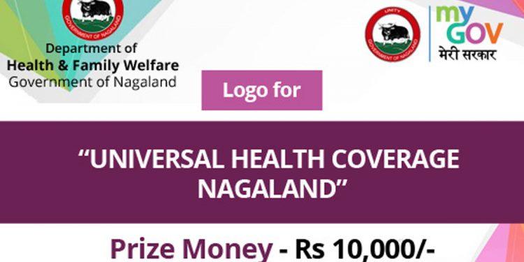 Nagaland logo design competition