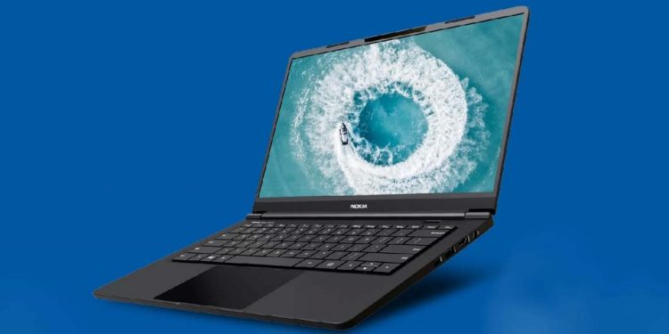Nokia laptop