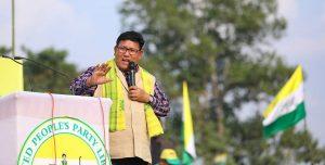 Bodo Territorial Council polls: Pramod Boro launches all-out attack on Hagrama Mohilary 5