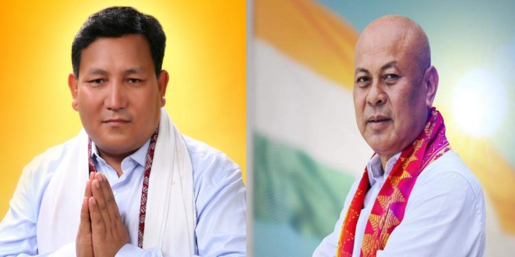 Assam: Hotel politics at its peak as fear of 'horse-trading' grips parties in BTC 1