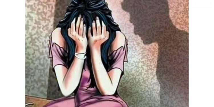 Arunachal Pradesh: 14-year-old student 'raped' by school Principal 1