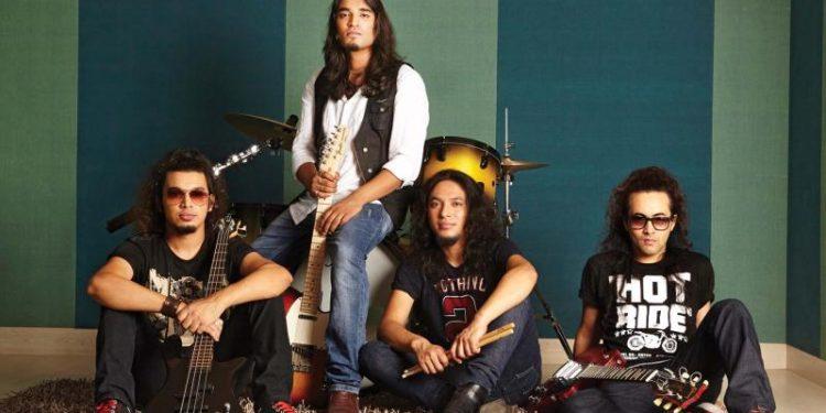 Sikkim rock band's album gets third rank in metal list 1