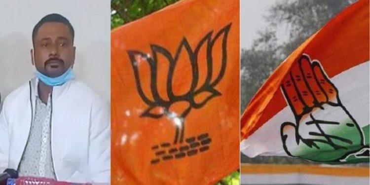 Assam: Lone Congress winner in Bodoland Territorial Council polls joins BJP 1
