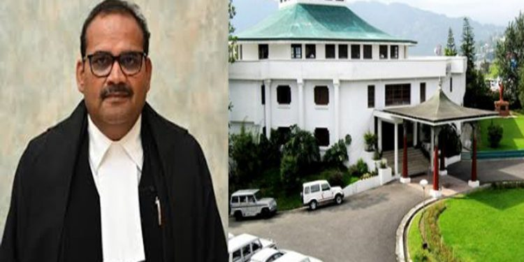 Justice JK Maheswari to be new Chief Justice of Sikkim High Court 1