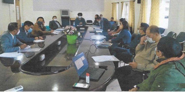 State Task Force Nagaland