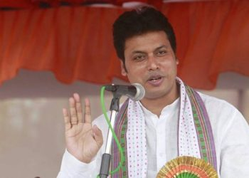 Tripura cabinet expansion likely today, three vacant portfolios to be filled 1
