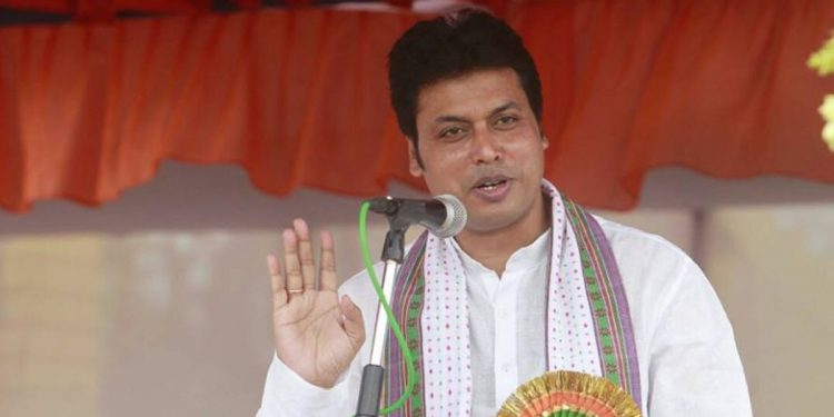Tripura CM Biplab Deb conducts 'surgical strike', secures release of 3 people abducted by NLFT: Report 1