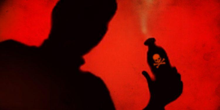 Uttar Pradesh: Man stabs woman, pours acid on her for refusing sex 1