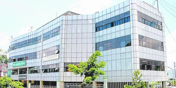 Mizoram Government appoints K Laldingliana as Aizawl Municipal Corporation administrator 1
