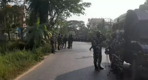 Tripura: Senior CPI (M) leader Pabitra Kar's residence attacked, at least 20 injured 1