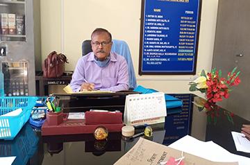 Ashutosh Kundu