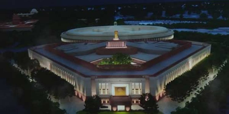 Covid-19: Is this the time to inaugurate a new Parliament building? 1