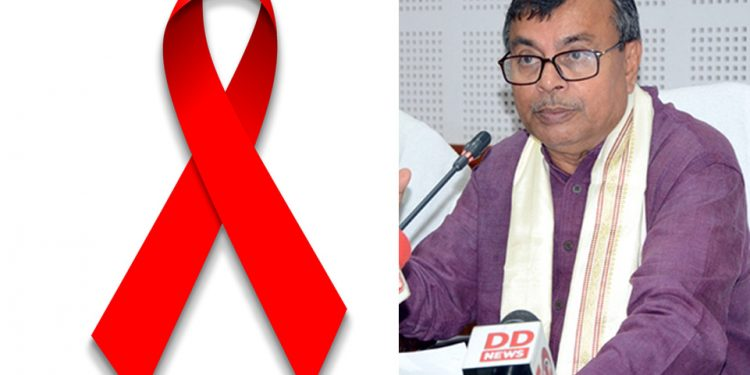 Growing number of AIDS