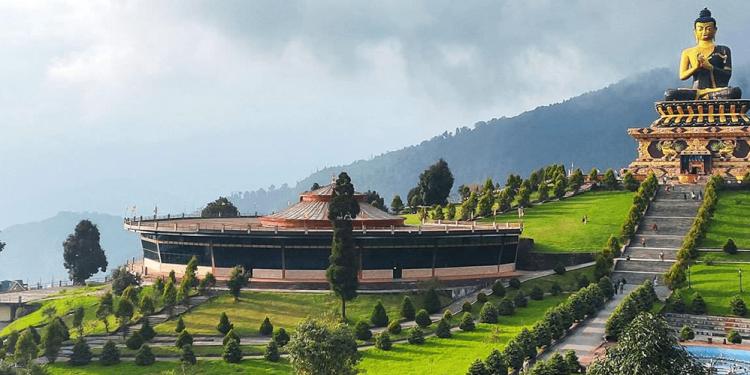 Photo Courtesy: sikkimtourism.gov.in