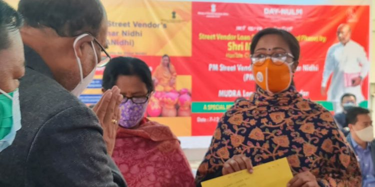 PMSVA Nidhi Manipur