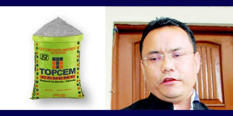 Topcem Cement's 'price disparity'