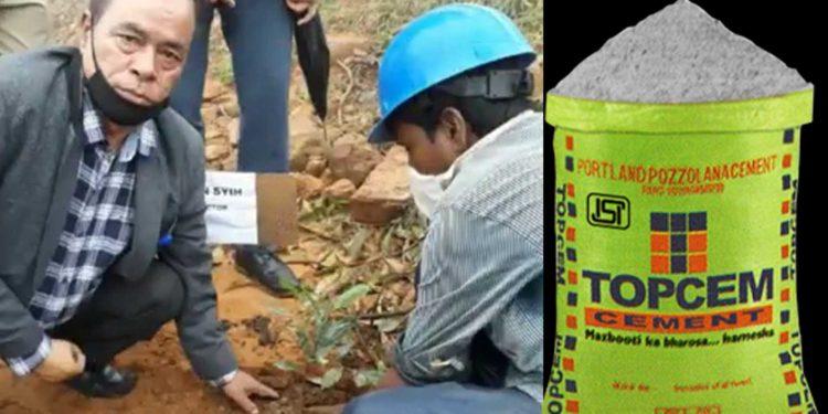 Meet Meghalaya's 'Cement Tycoon'