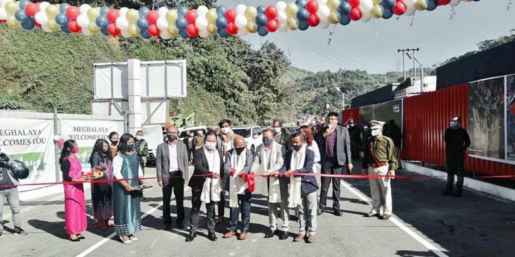 Meghalaya re-opens for tourists 1