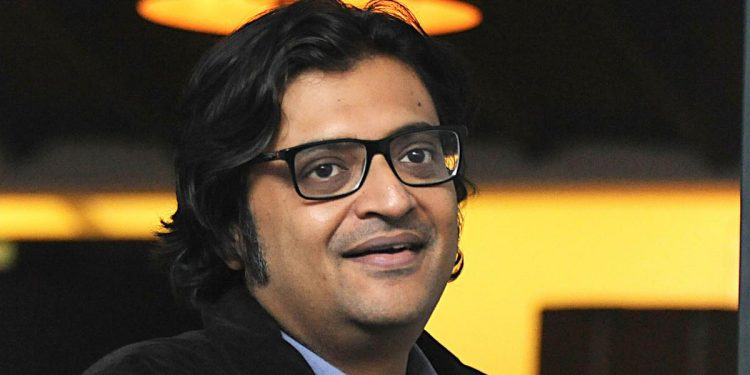 Trouble mounts for Republic TV anchor Arnab Goswami, Maharashtra Government mulls legal action 1