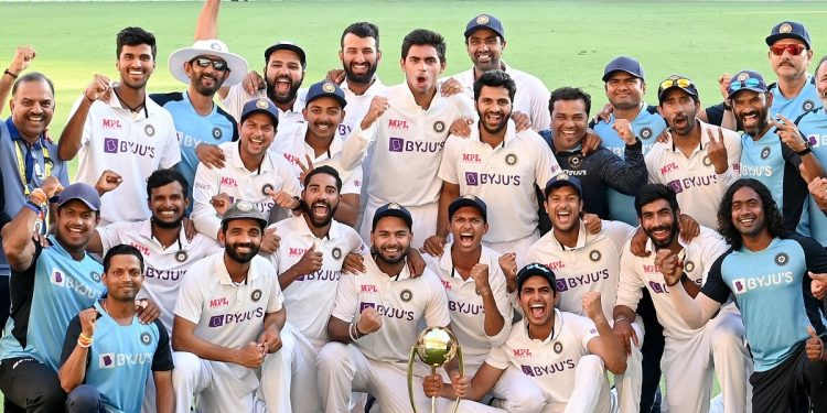 India squad for home series against England announced 1